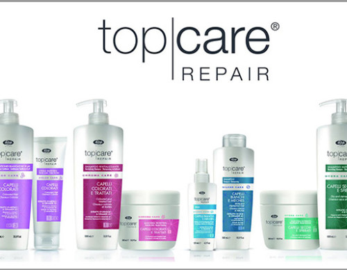ÚJ TOP Care Repair