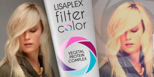 Lisaplex Filter Color